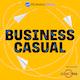 Business Casual Album Art