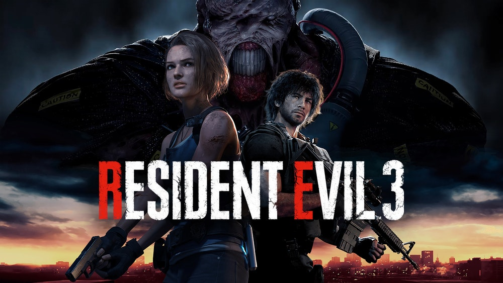 Resident Evil 3 - Review