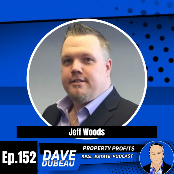 Creating a Real Estate Business Around Your Lifestyle with Jeff Woods Image