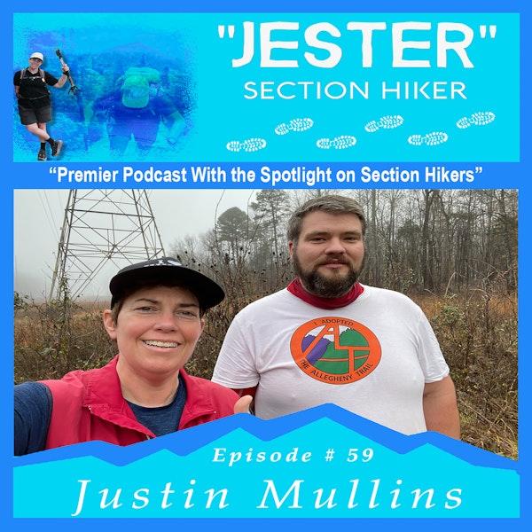 Episode #59 - Justin Mullins