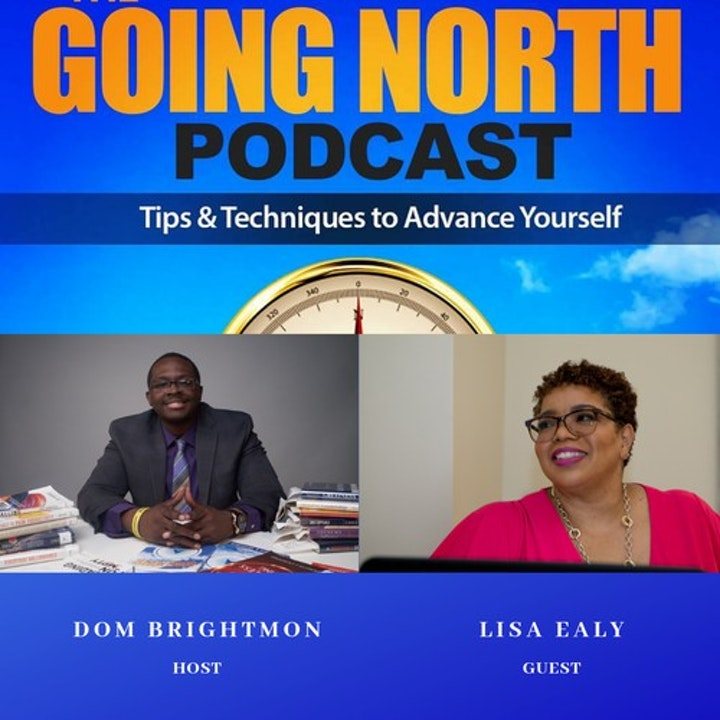 """130 - """"Dare 2 Dream"""" with Lisa Ealy (@lisaealy)"""