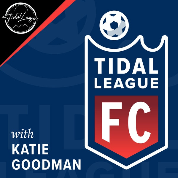 Welcome to Tidal League FC Image