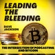 Leading the Bleeding: The Intersection of Podcasting & Bitcoin Album Art