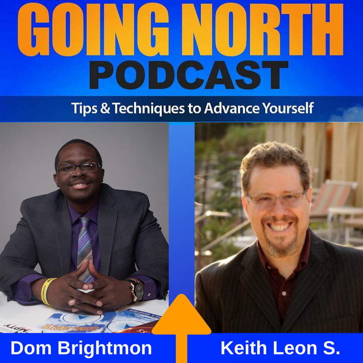 """Ep. 298 – """"Navigating The Clickety-Clack"""" with Keith Leon S. (@KeithLeon)"""