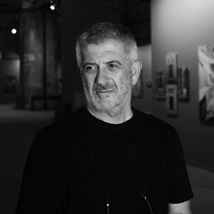 Episode image for Fotoğrafçı, akademisyen Kamil Fırat'la estetik, içerik, teknik ve oryantalizm