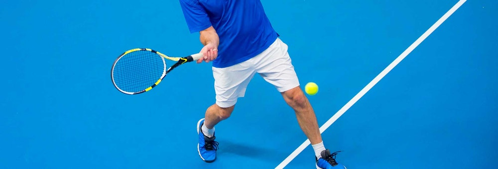 Why tennis matters to me