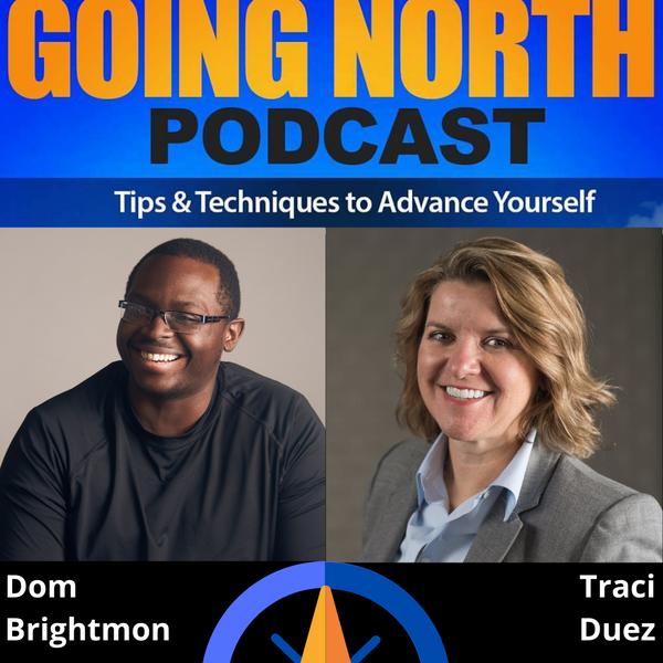 """Ep. 418 – """"Breaking Free & Overcoming Self-Doubt"""" with Traci Duez (@traciduez)"""