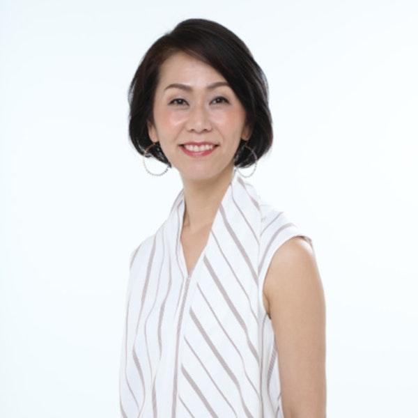 Masako Yamamura: Retail & Leadership Trainer Extraordinaire Image