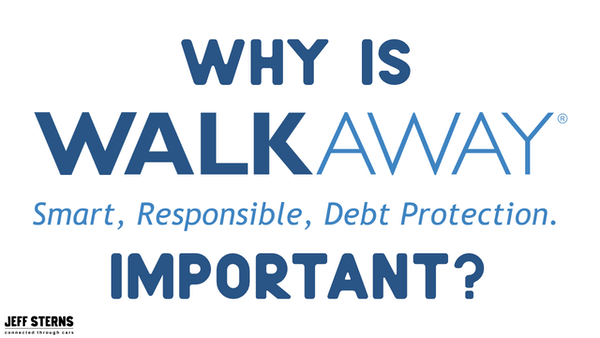 2 minutes WHY IS WALKAWAY INSURANCE IMPORTANT?!? Image