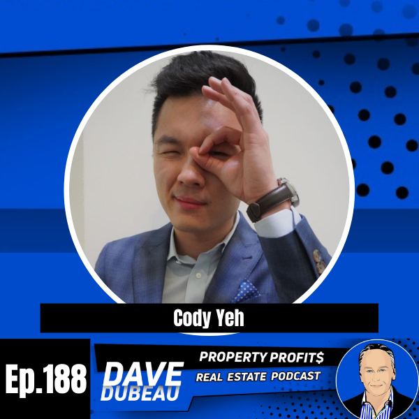 Combining Real Estate and Stocks with Cody Yeh Image