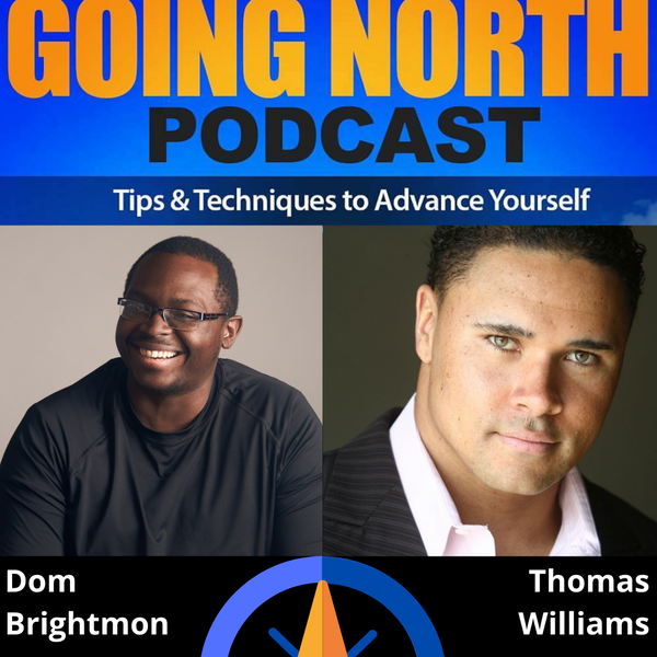 """Ep. 356 – """"The Relentless Pursuit of Greatness"""" with Thomas R. Williams (@MrTRWilliams)"""