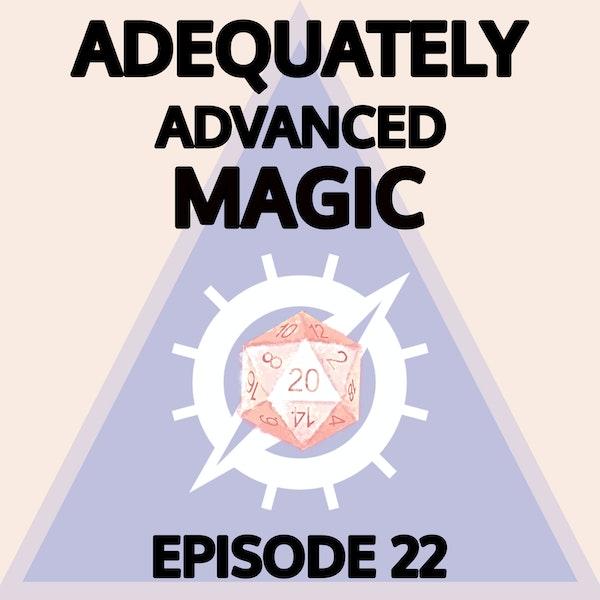 Episode 22: Neatly Helpful Recap