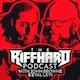 The Riffhard Podcast Album Art