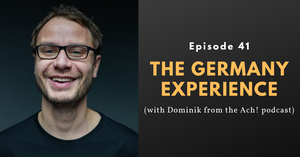German culture: The top 10 grossing German movies (Dominik from the Ach! podcast)