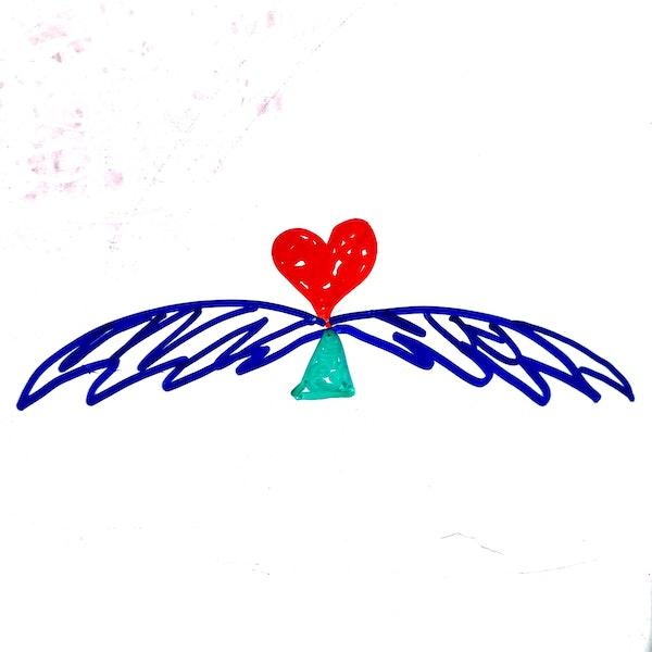 Episode #20 - Miraculous Healing: Trust, Vision & Love