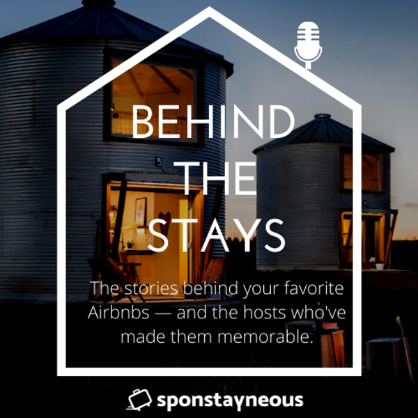 How They Built 5 of the Most Unique Stays on Airbnb — Meet the Clark Family Silos.