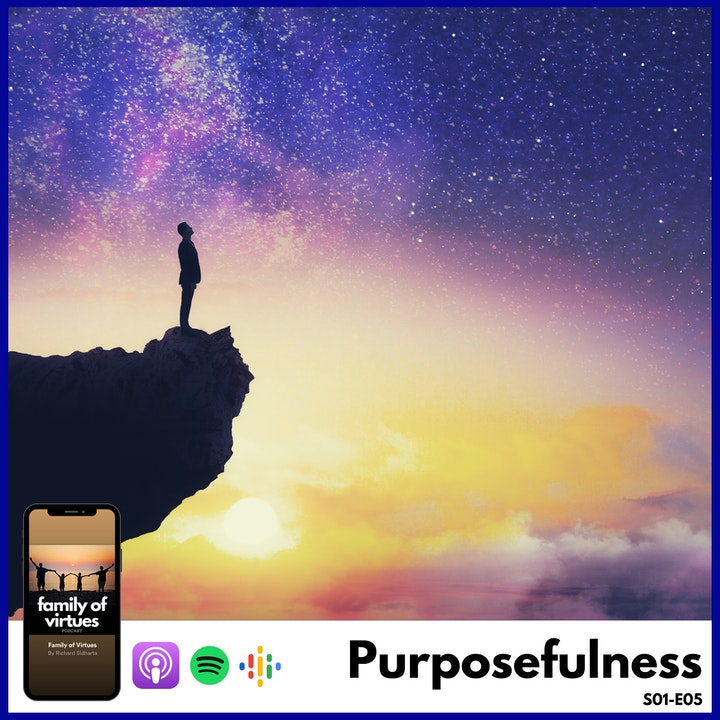 'Purposefulness' - Virtues Reflections