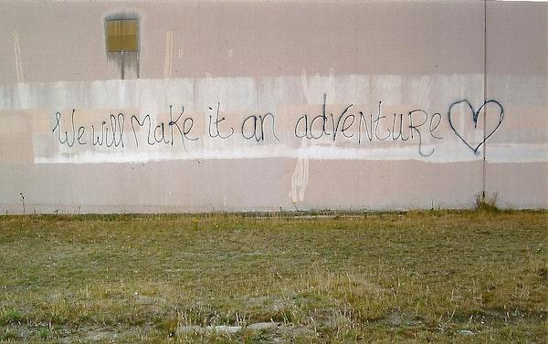 Episode 87: Julianna Requests an Adventure Image