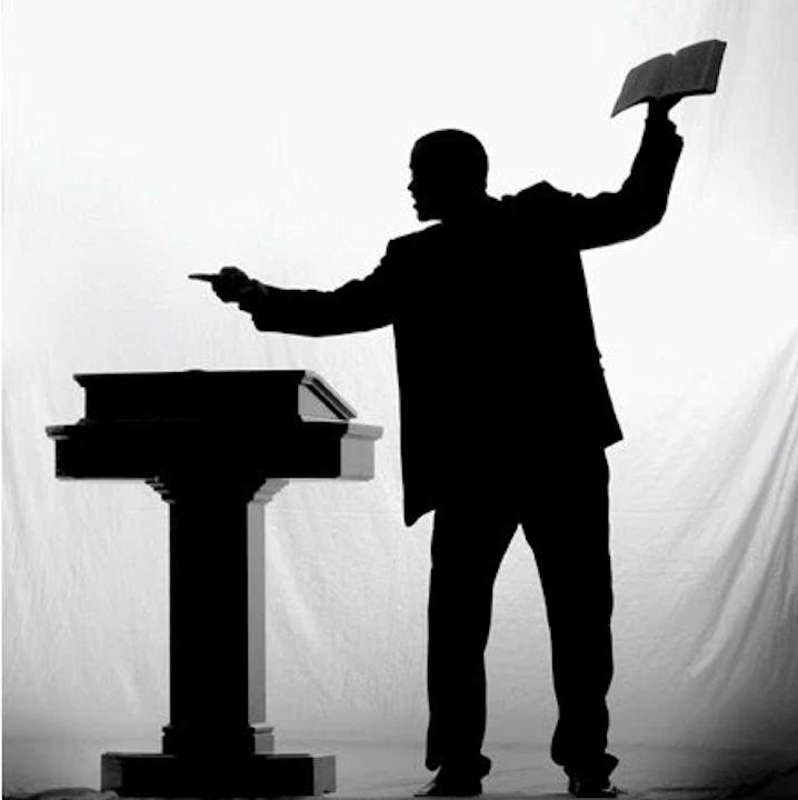 Enough Vanilla - The Case For Hard Preaching