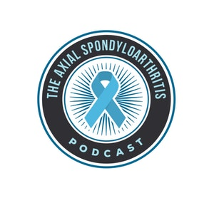 The Axial Spondyloarthritis Podcast