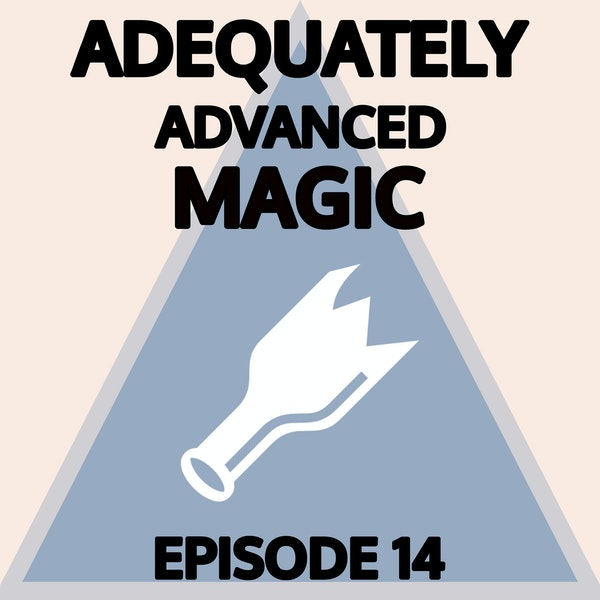 Episode 14: Excessively Loud Stealth