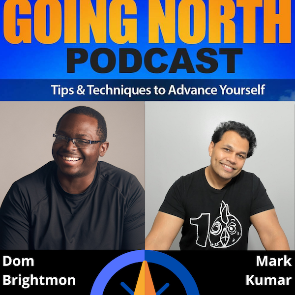 """Ep. 387 – """"How to Demolish Imposter Syndrome & Create an Online Course"""" with Mark Kumar (@mark2kumar)"""
