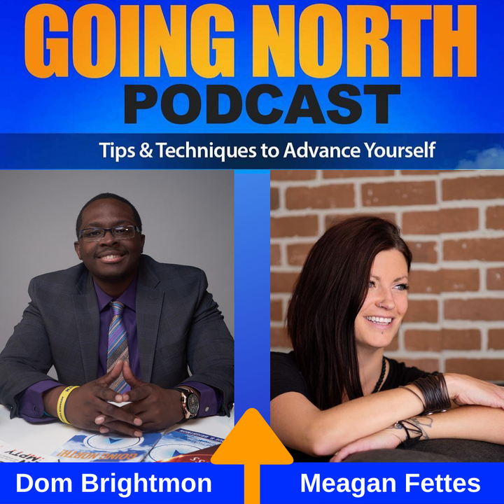 """284 – """"Choose You"""" with Meagan Fettes (@MeaganFettes)"""