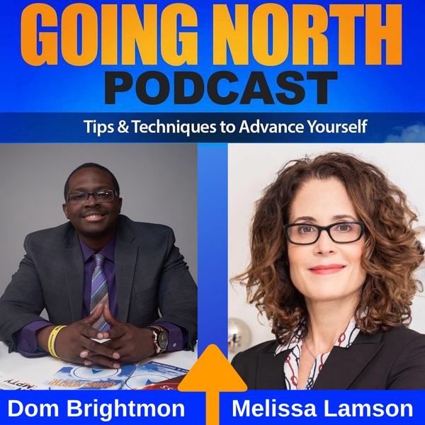 "254 – ""The New Global Manager"" with Melissa Lamson (@melissa_lamson1) Image"