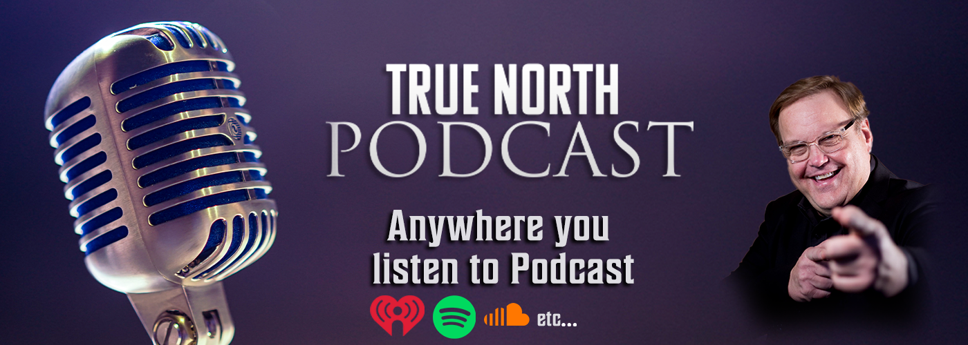 True North Podcast with Pastor Snyder