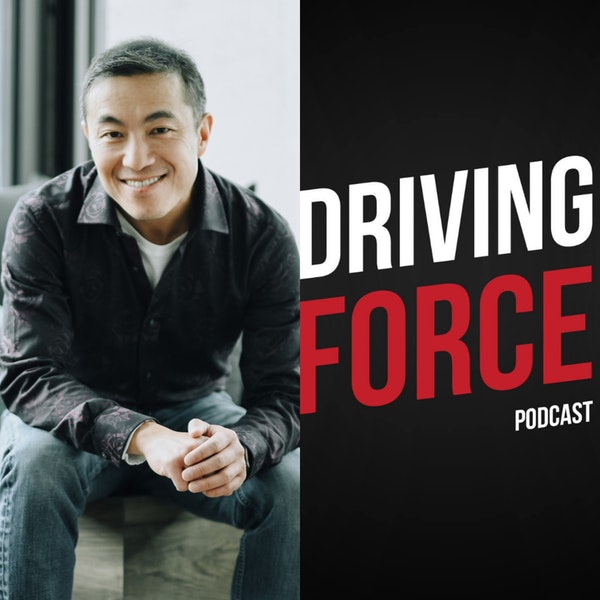 Episode 59: Peter Chee - Founder CEO, Endurance Athlete, Father of Three Kids Image