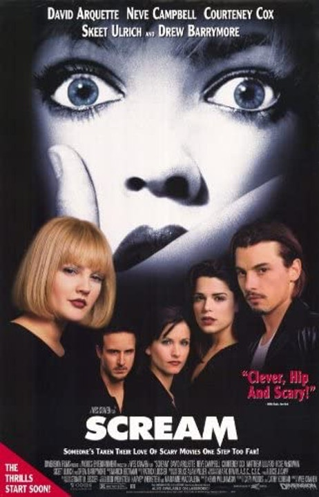 Episode image for Scream (1996) | Discussion/Review