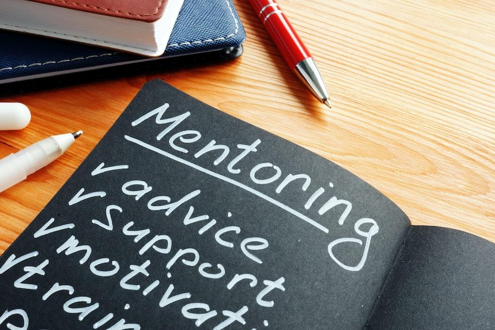 Cold Start: Find a Mentor! - E25