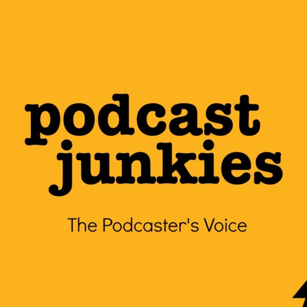Podcast Junkies Image