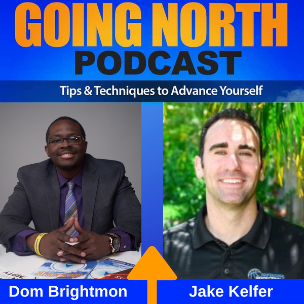 "Ep. 315 – ""Elevate Your Network & Beyond"" with Jake Kelfer (@jakekelfer) Image"