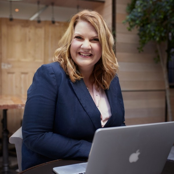 Supporting Women in Tech Equals A Win For All, A Conversation with Women In Tech Advocate + Career Coach, Toni Collis Image
