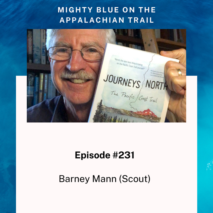 Episode #231 - Barney Mann (Scout)