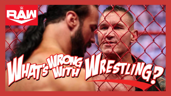 HELL IN A CELL PREVIEW - WWE Raw 10/19/20 & SmackDown 10/16/20 Recap Image