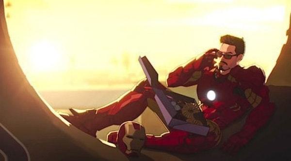 Fandom Hybrid Podcast #105 – Marvel's What If…? Episode 3