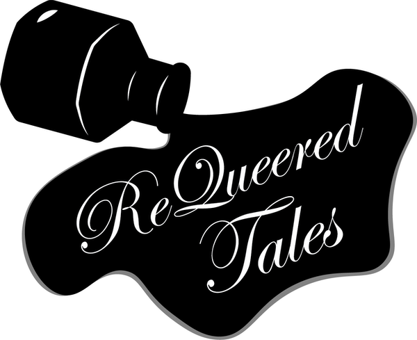 Rediscovering Queer Mysteries with Matt Lubbers-Moore from ReQueered Tales Image