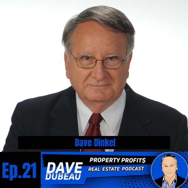 Does Wholesaling Really Work Long Term with Dave Dinkel Image