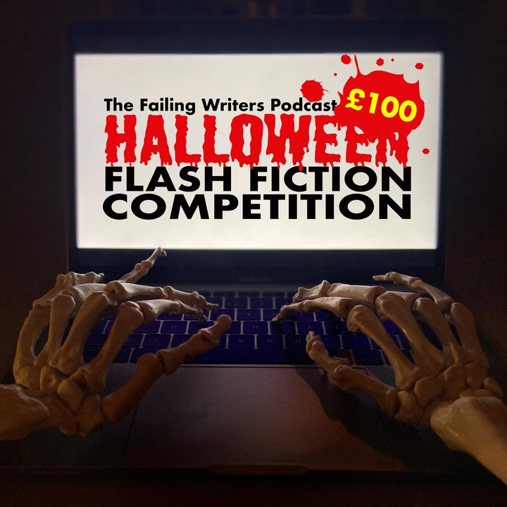 Halloween Flash Fiction Competition