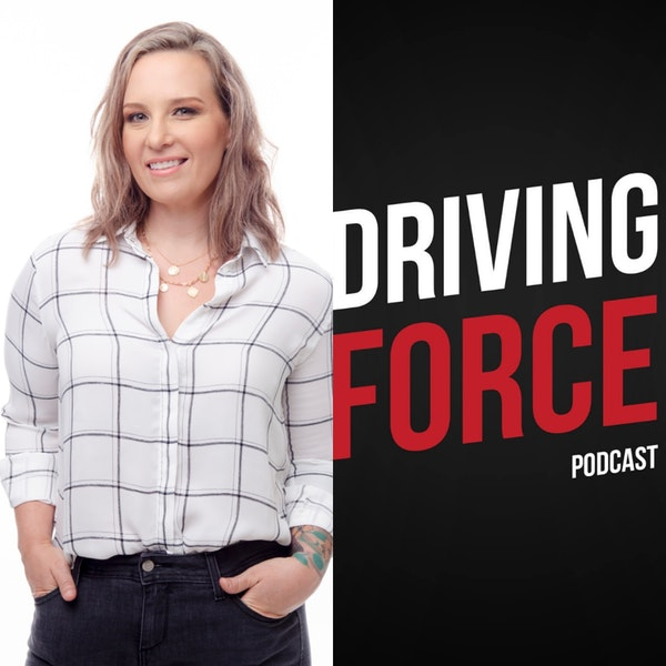 Episode 23: Meredith Atwood - Former attorney turned author, podcaster, speaker, Ironman triathlete, and coach Image