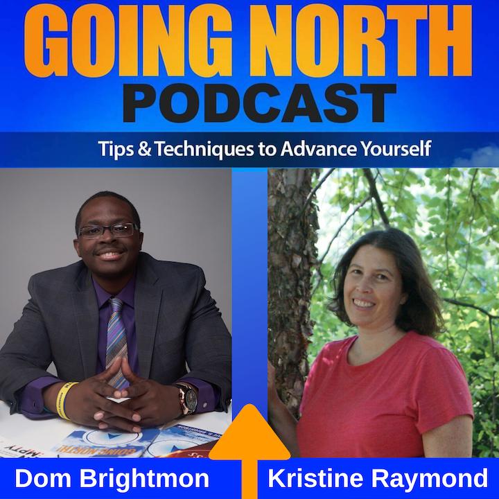 "257.5 (Host 2 Host Special) – ""Write Words"" with Kristine Raymond (@k_raymondauthor)"