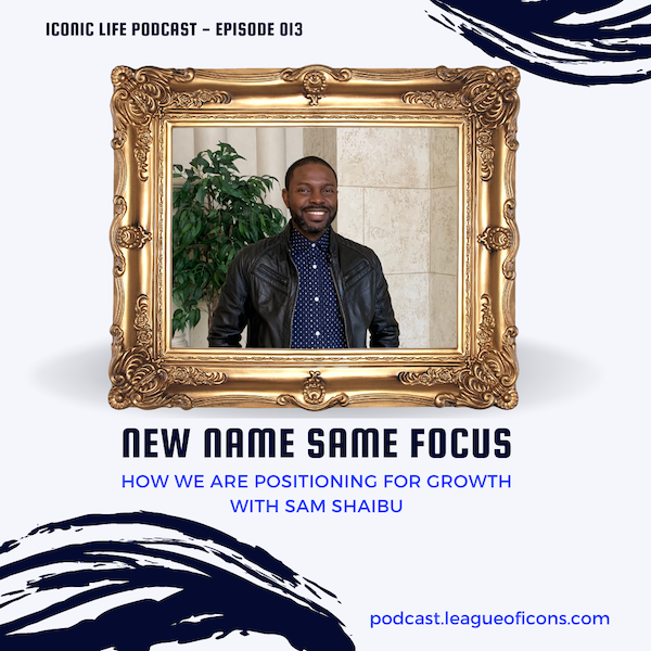 013 - Exclusive: New Name Same Focus - How We are Positioning for Growth Image