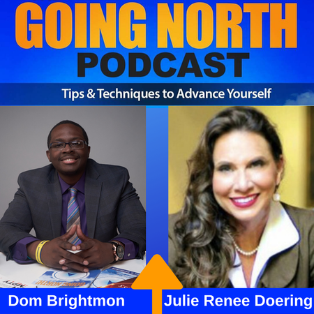 "202 - ""Your Divine Human Blueprint"" with Julie Renee Doering (@RevJulieRenee) Image"