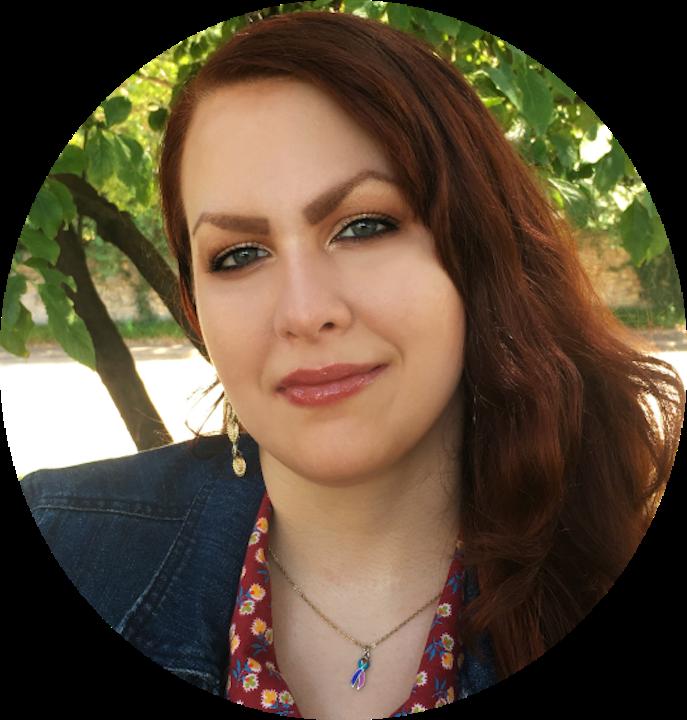 AYA Cancer Advocate Alexa Jett