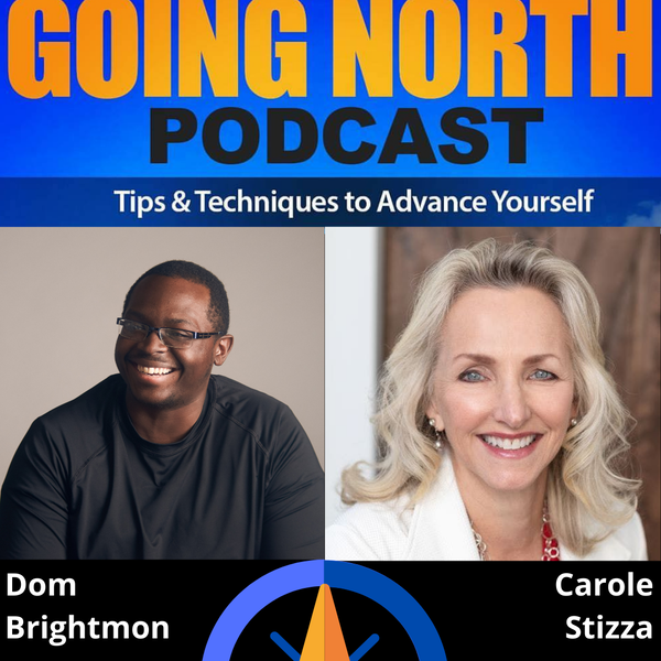 """Ep. 402 – """"The ASK Framework"""" with Carole Stizza (@relevant4you)"""
