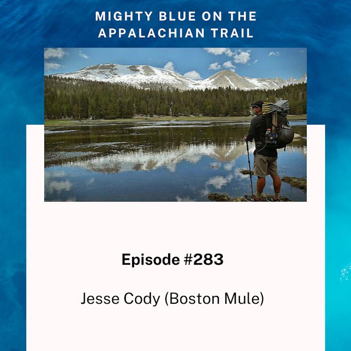 Episode #283 - Jesse Cody (The Boston Mule)