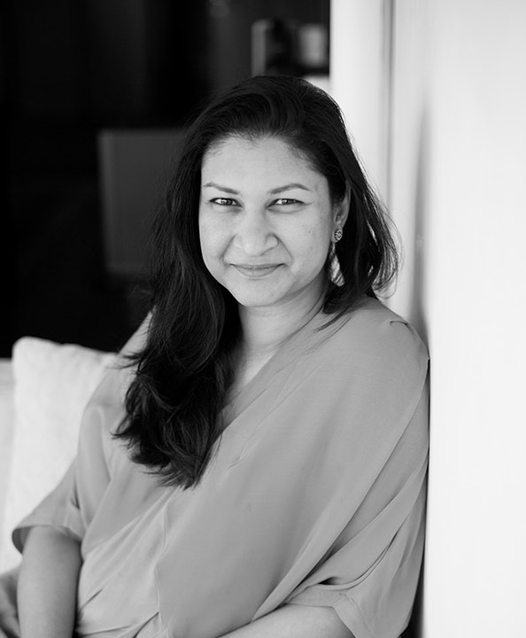 025#: Passion To Profession - Lawyer & Tax Consultant turned Restaurateur, Podcaster & TEDx Speaker ft. Gauri Devidayal Image