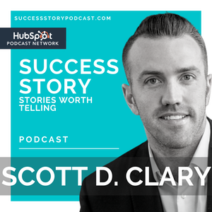 Success Story with Scott D. Clary